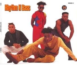 RHYTHM N BASS - RHYTHM N BASS (DEMO 199X)