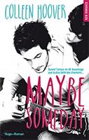 Lien vers la chronique de Maybe Someday de Colleen Hoover