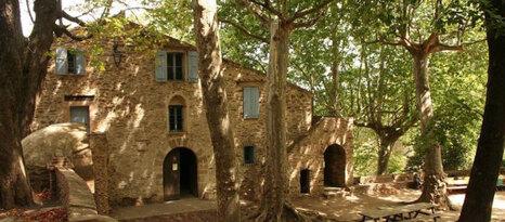 Location de chambres de vacances à Collioure