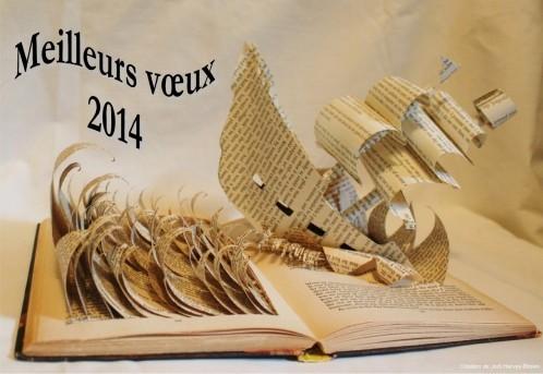 Boucherie Vœux 2014