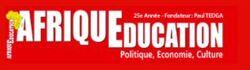 Interview de Kovalin Tchibinda dans Afrique Education