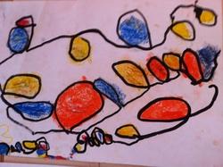Les boucles avec Calder