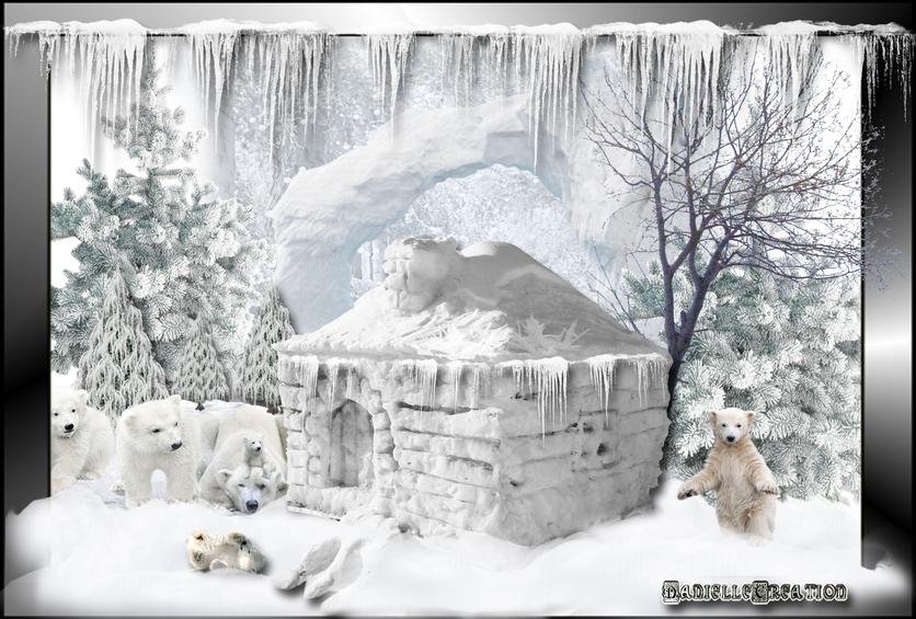 Création hivert 2018