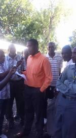 Ecoles publiques: Les enseignants de la region goavienne entrent en grève