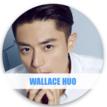 [Fiche Acteur] WALLACE HUO