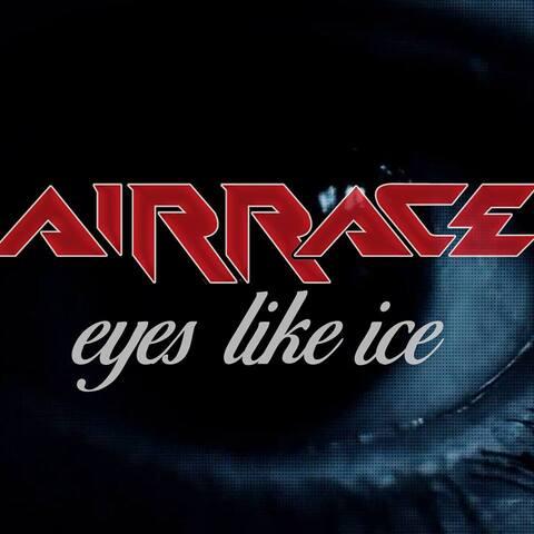 AIRRACE re-signe chez Frontiers Music ; le nouveau single dévoilé