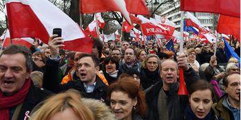 L'Europe ne peut plus soutenir la Pologne
