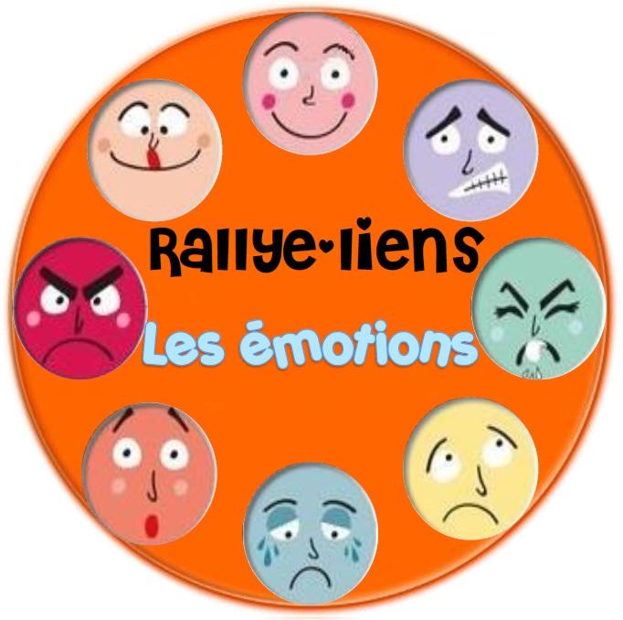 Les émotions Lécole De Julie