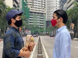 Last 3 episodes of 'Gameboys' delayed due to Metro Manila lockdown