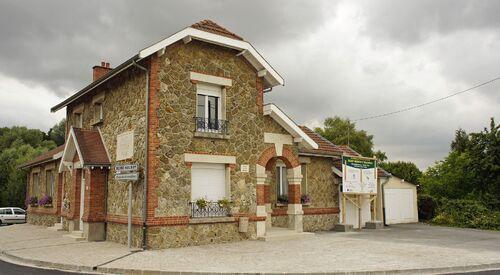 Saint martin l'Heureux 51490