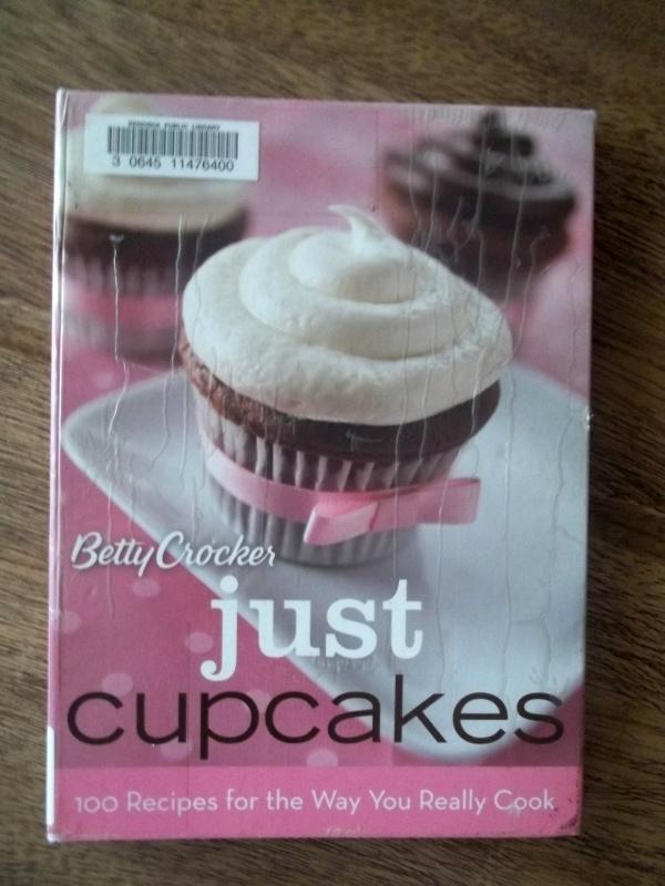 Just cupcake.