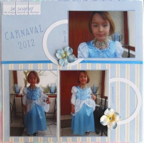 *** NP : Carnaval 2012 ***