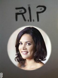 Très mauvaise nouvelle ... Monica Spear a été assassinée