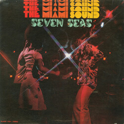 Seven Seas - The Miami Sound - Complete LP
