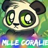 Mlle Coralie