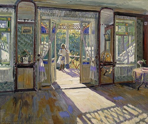 File:Sergei Vinogradov - In a House - 1913.jpg
