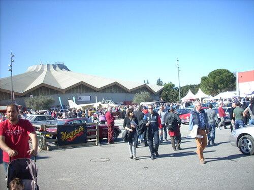Avignon motor festival le 26 mars 2016