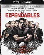 [UHD Blu-ray] Expendables : unité spéciale
