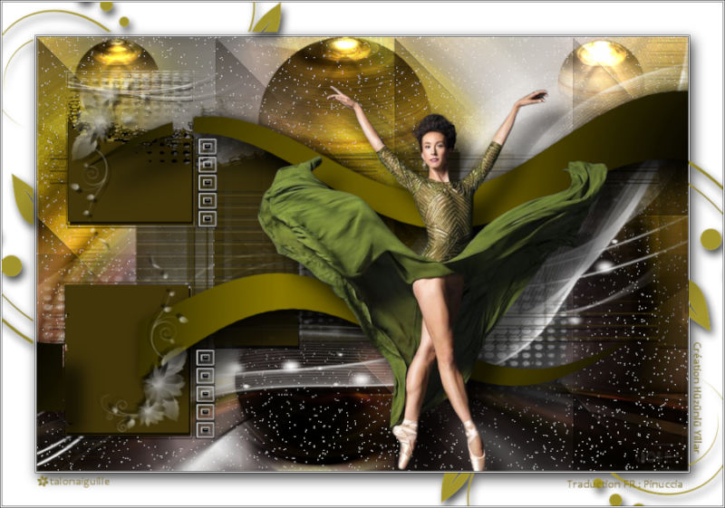 *** Dance with me ***