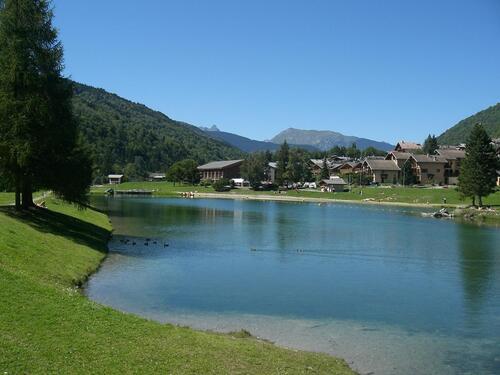 prochaine course Trail de Bozel dimanche 17 juin