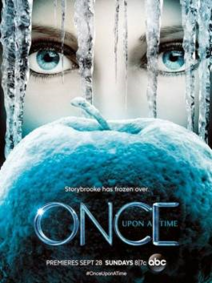 Once upon a time, saison 4