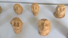 Nos sculptures au Louvre-Lens