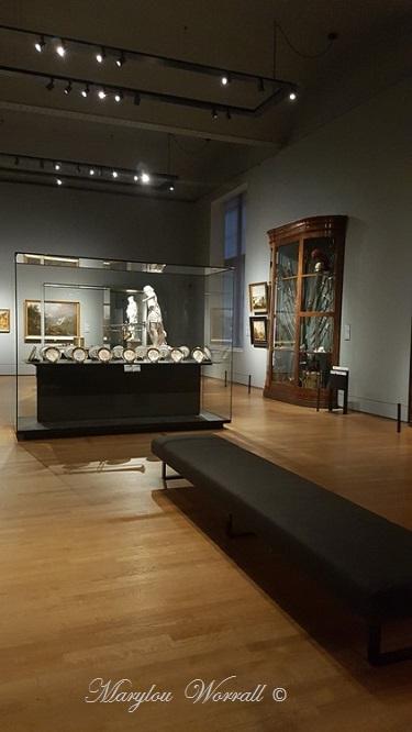 Pays-Bas : Amsterdam, Rijks Museum 3/4