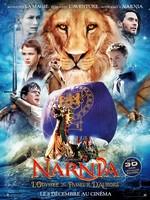 Le Monde de Narnia L'Odyssée du Passeur d'Aurore affiche