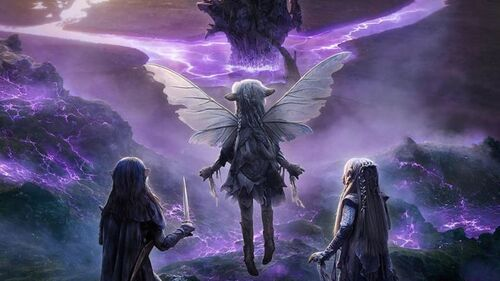 [Série] The Dark Crystal- Age of resistance