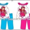 Vêtements fraise 2
