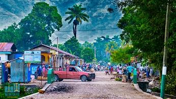 Haïti la révolutionnaire, puis oubliée de tous depuis ...