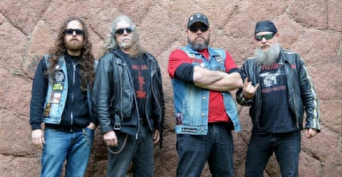 MANILLA ROAD - Un trailer pour le nouvel album To Kill A King disponible