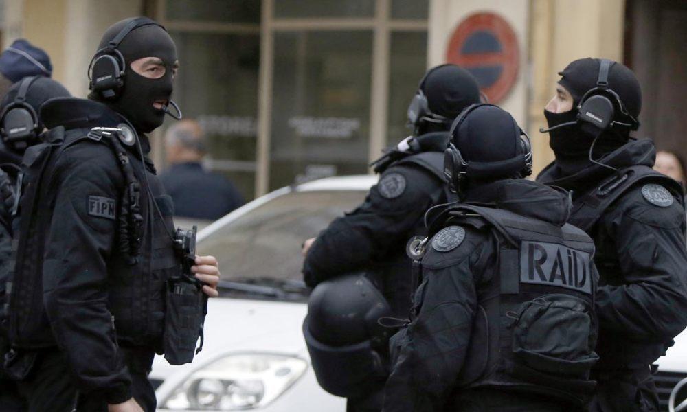 Une opération antiterroriste est en cours actuellement à Argenteuil, dans le Val d'Oise. (Photo d'illustration)