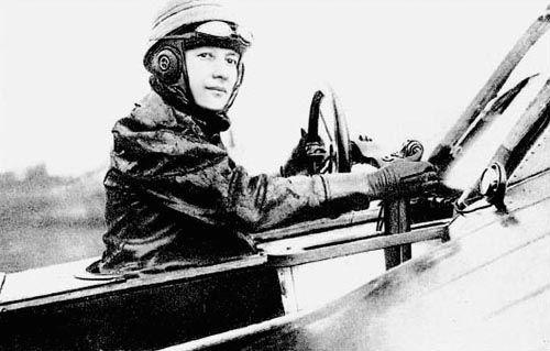 """""""Trois femmes pilotes"""" une conférence de Jean Ponsignon..."""