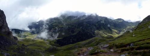 Vallée du Bious