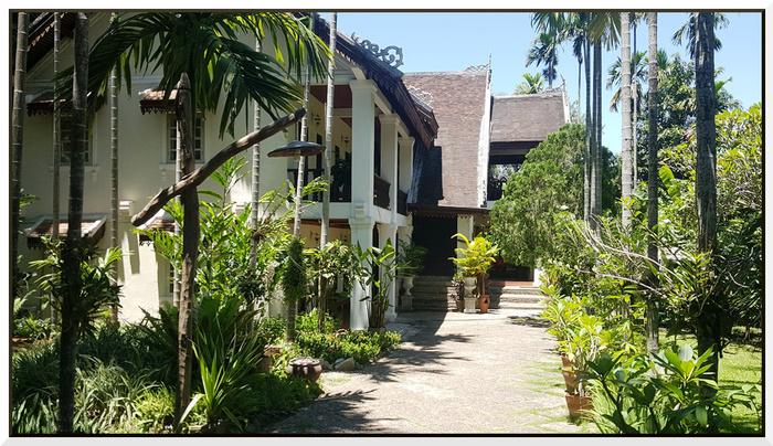 Voyage à Luang Prabang au Laos. 2/3