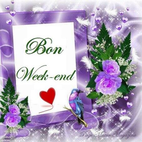 Bon Week_End