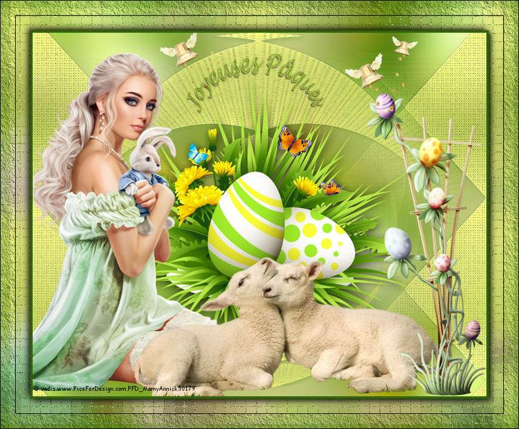 05 Joyeuses Pâques