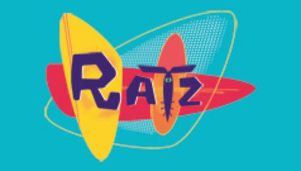 [Hors-Sujet] dessins animé Ratz