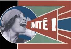 unité contre la contre réforme des retraites