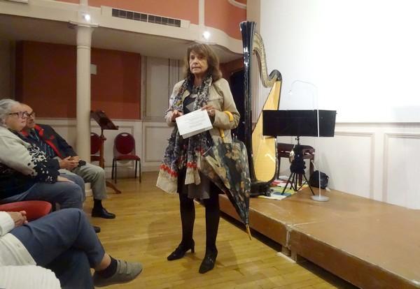 """""""Sequana et autres histoires de fleuves"""" par le Festival Pierres Vivantes pour Châtillon-Scènes"""