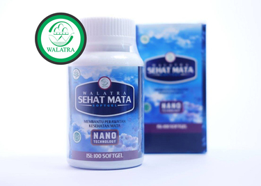 Obat Herbal Rabun Senja