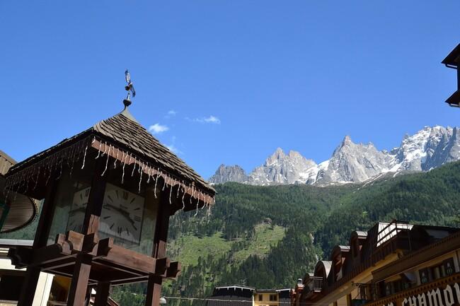 2014.06.21 Chamonix (Haute-Savoie) région Rhône-Alpes