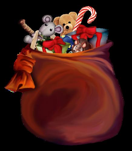 Hottes du Père Noël Série 1    ♥