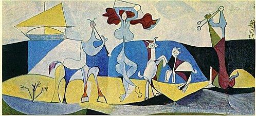 Picasso-La-joie-de-vivre--Pastorale-.-Fall-1946.-120-x-250-.jpg