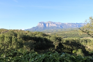 ARAGON: Ainsà- Vallée Ordessa & Huesca