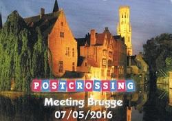 Couleur des tours de Bruges et Gand