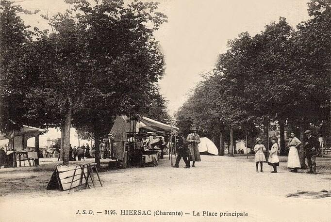 Hiersac