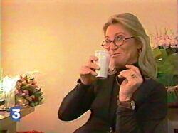 Sheila boit : 2002