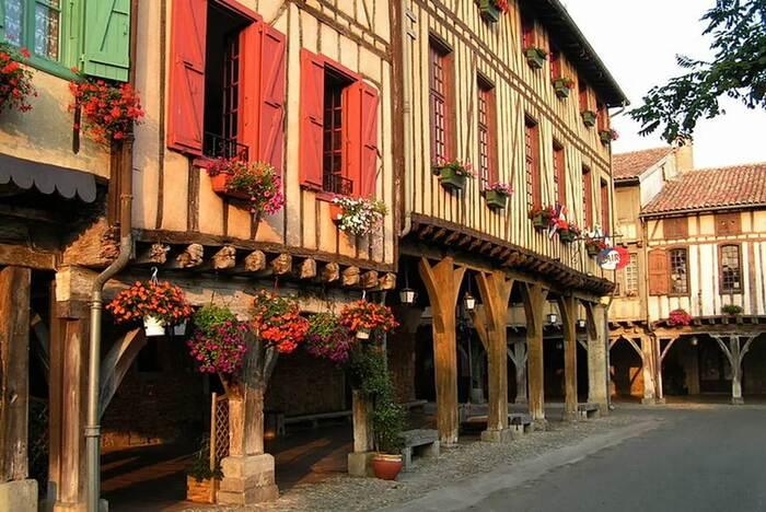 Les plus beaux vestiges de la France médiévale